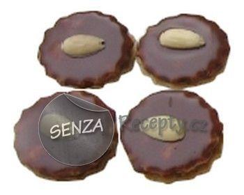 Išelské dortíčky -  Ischels cookies