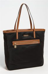 This Michael Kors Tote would be my ideal school bag.