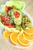 4 combinaţii alimentare care stimulează arderea grăsimilor