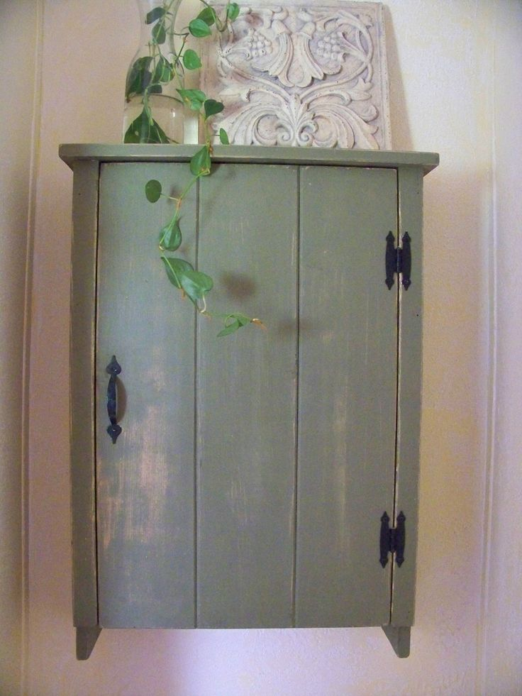 Primitive Medicine cabinet American Primitive Furnishings Furniture woodworking plans how to build a chest of drawers. 1000  images about bathroom on Pinterest   David smith  Workshop