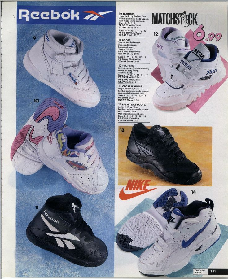 ... air max bw classic pas cher GREAT UNIVERSAL 1994-95 A-W mail order  catalogue ON DVD PDF JPEG FORMATS | eBay . ...