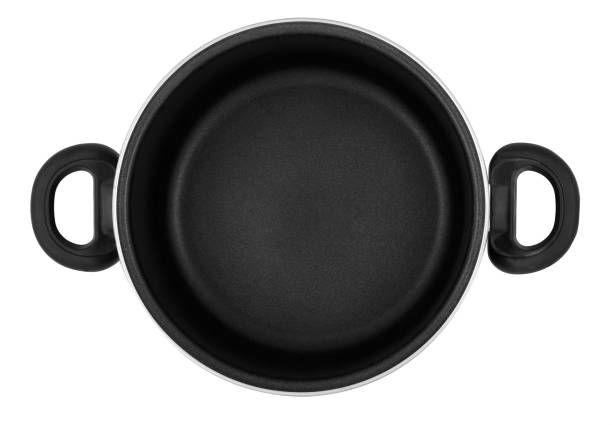 casserole with ceramic coating