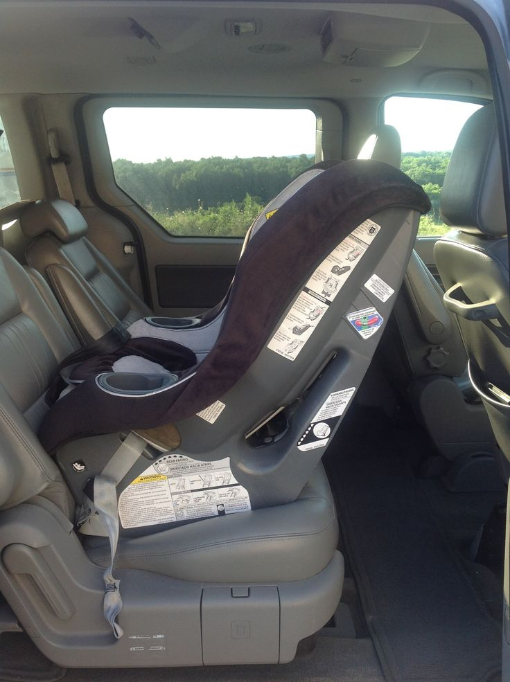 Best Carseats For Small Cars Get Some Extra Leg Room In
