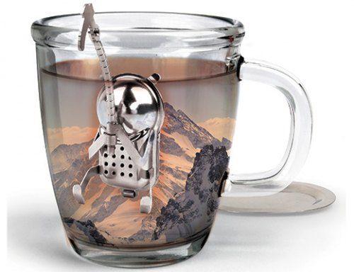 Climber Tea Infuser