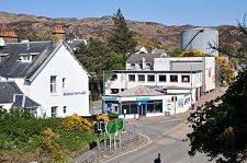 Centre of Kyle