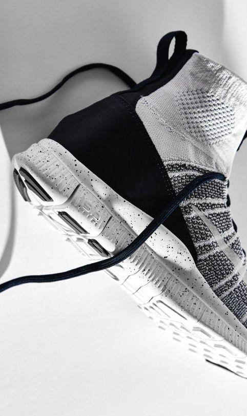Nike Free Flyknit Mercurial. Running Shoes ...
