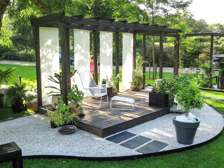 Snitsig | Proffs på trädgårdsdesign