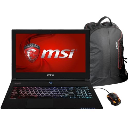 MSI GS70 2QD-606TR i7-4720HQ 8GB 1TB 17 W8.1