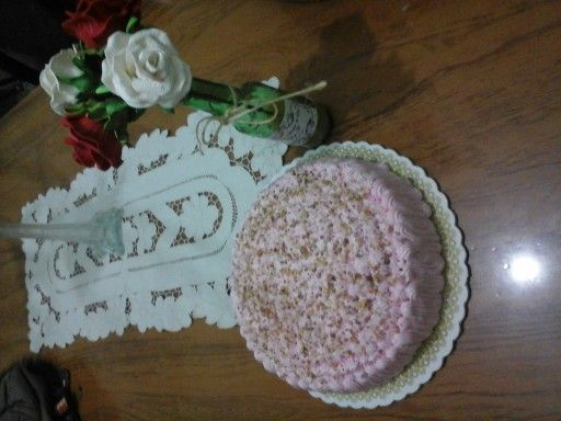 Torta Rosada