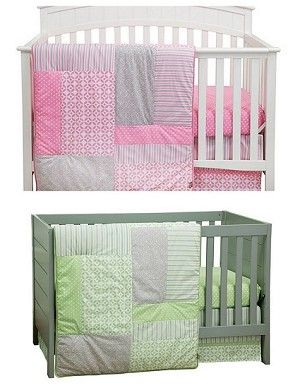 1000 Images About Boy Girl Coordinated Nursery Bedding On