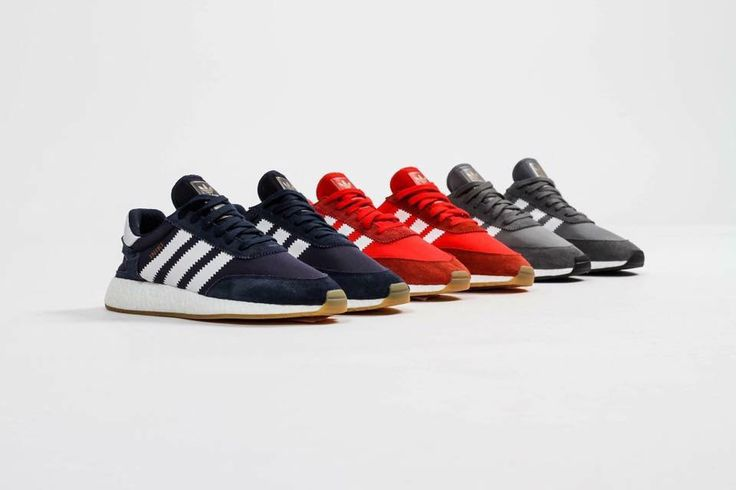Where to Buy adidas Iniki Runner Boost | SneakerNews.com