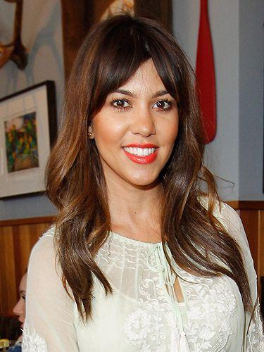 Kourtney Kardashian reveals her complexion saviour (and it's purse friendly, too)