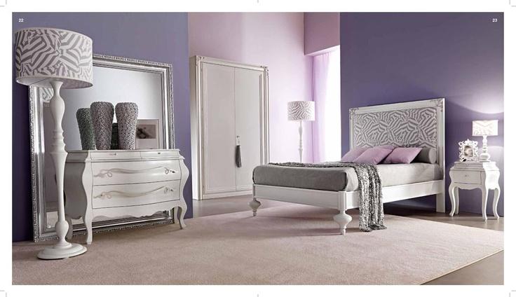 Luxusní dětský nábytek #Corte_Zari http://www.saloncardinal.com/galerie-corte-zari-894