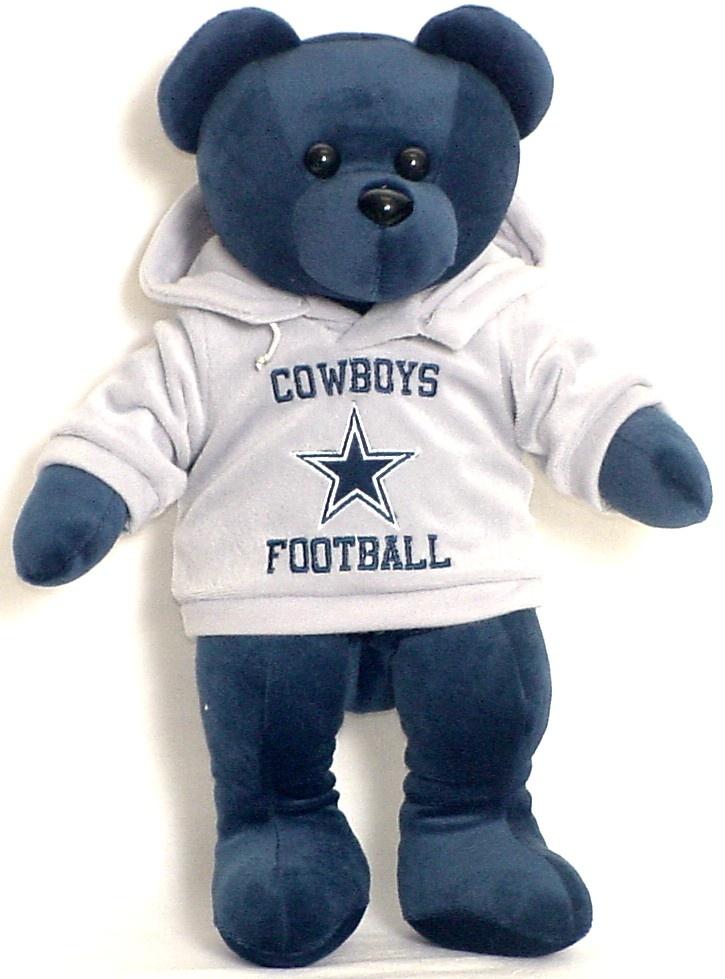 Cowboys bear