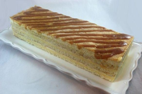 Sam S Club Creme Brulee Bar Cake