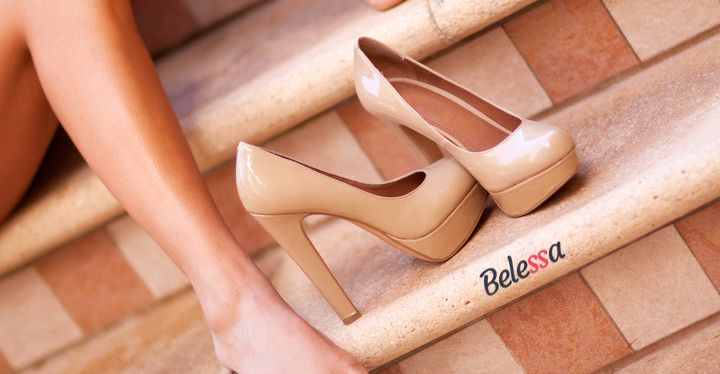 Dependenta de Pantofi? Iata Ce Propun Designerii Pentru 2013