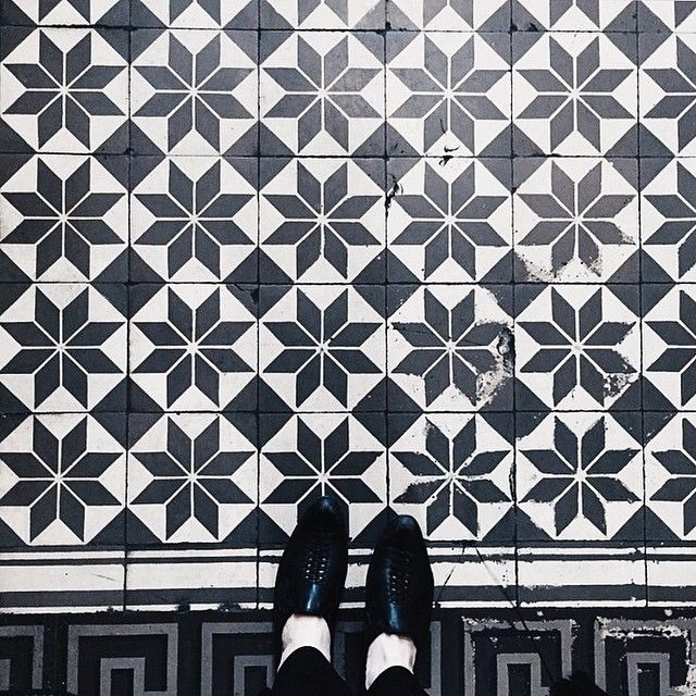 1151 best images about cement tile inspirations on Pinterest  Ceramic ...