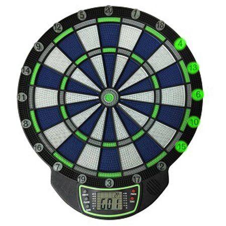 Lumen-X 100 Light Up Electronic Dartboard  sc 1 st  Pinterest & Best 25+ Dartboard light ideas on Pinterest | Darts and dartboards ... azcodes.com