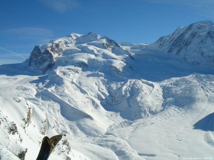Las siete estaciones de esquí de Europa que deberías visitar este invierno