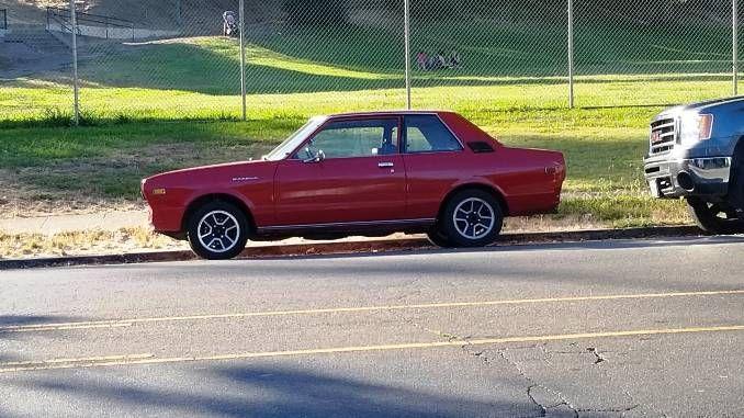 1980 Two Door In Oakland Ca Datsun 510 Datsun Volkswagen 1600