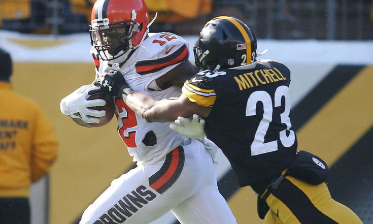 Browns want Josh Gordon in Cleveland for a long time