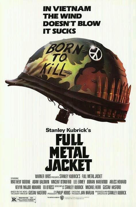 Full Metal Jacket | Stanley Kubrick