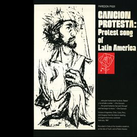 Suggested Grade Levels: 9-12, C/U. View Full Lesson Plan: http://media.smithsonianfolkways.org/docs/lesson_plans/FLP10129_Chile_Cuba.pdf Latin American Protest Songs: New Song of Chile and Cuba. Students will learn about the music of the New Song movement by engaging with the melodies, rhythms, and lyrics of four selections. This will teach them about the role music can play in social protest, as well as the specific historical, political, and cultural contexts of the songs.