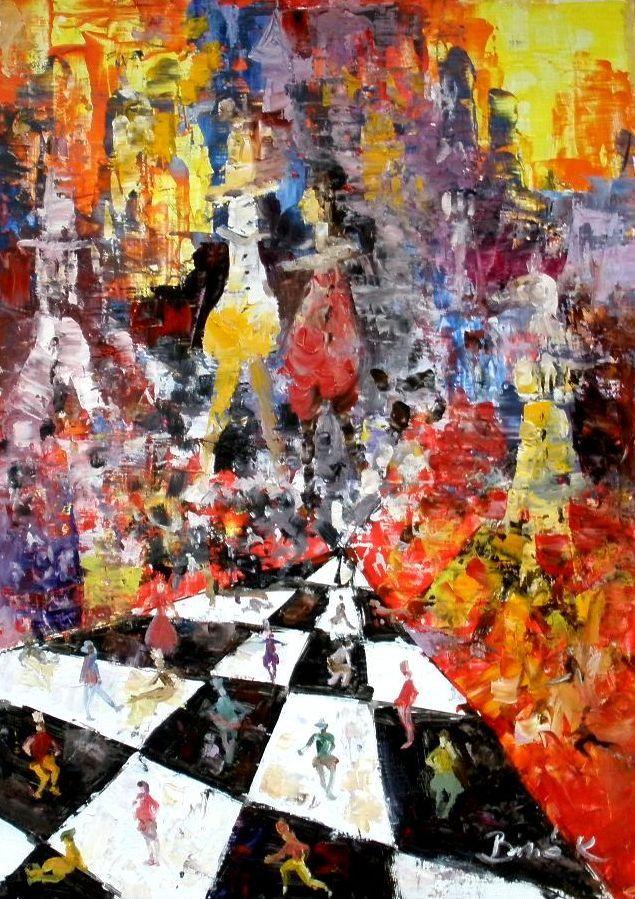 Konrad Biro art