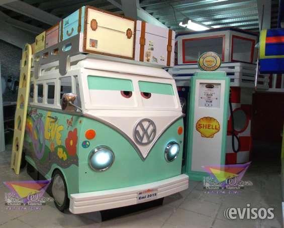 Recamaras  y muebles de Cars  Por que  llego para quedarse y se convirtió en todo un clásico... presentamos Directamente desde la ...  http://queretaro-city.evisos.com.mx/recamaras-y-muebles-de-cars-id-621173