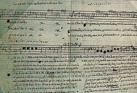 #México #Art #Music Encontradas cientos de partituras antiguas en una caja que iba a ser reciclada « MusicaAntigua.com