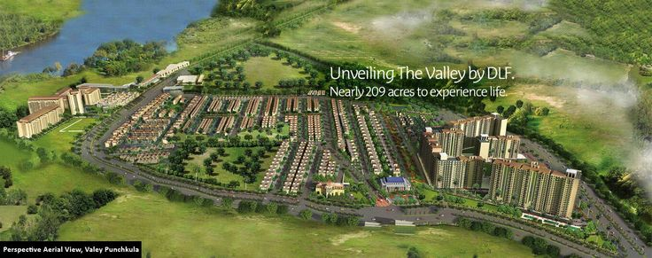 Rent 3bhk & 4bhk flats and apartments in DLF Valley Panchkula. Call us :- 9814214000