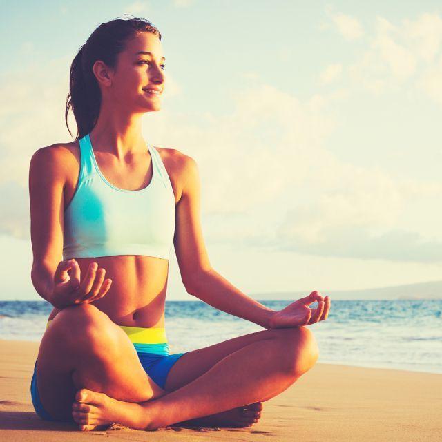 Happy weekend!  . #weekend #tgif #friday #meditate #relax #sun #beach #spring #australia