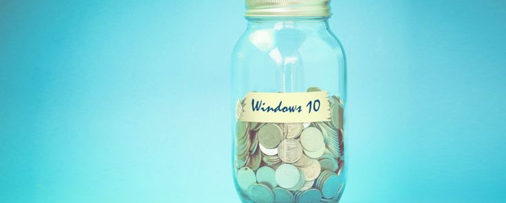 snatch a cheap Windows 7 or 8 license to secure yourself that free upgrade to Windows 10. We show you where.