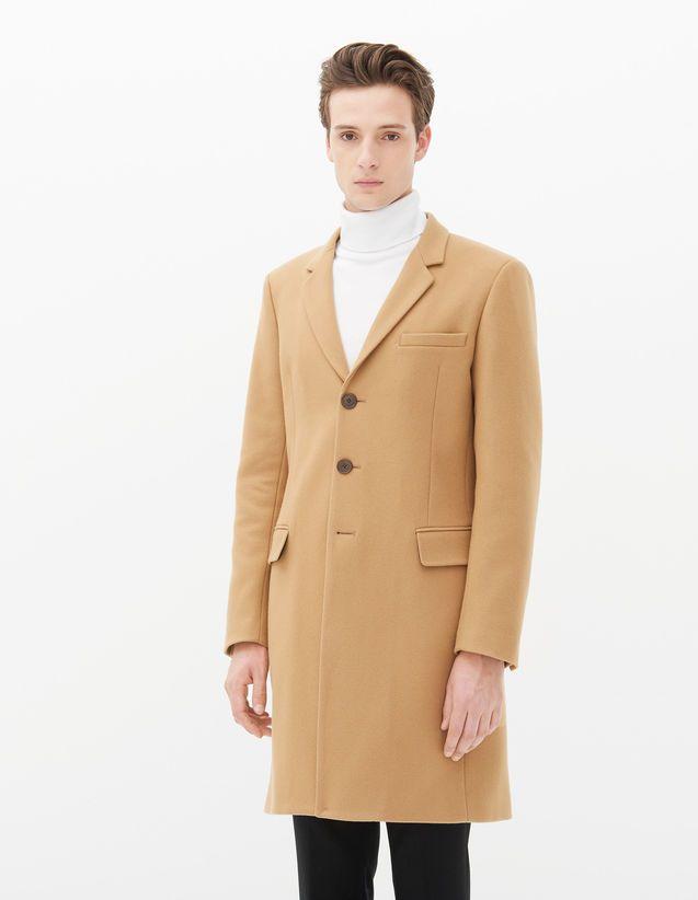 Manteau sandro femme 2015