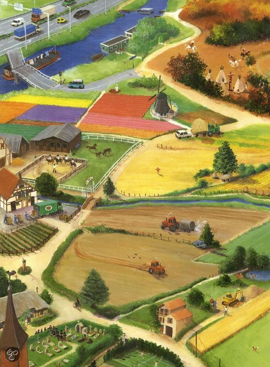 bol.com | De gele ballon, Charlotte Dematons | Nederlandse boeken