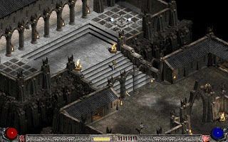 Diablo II PC Game System Requirements: Diablo II can be run in computer with specifications below      OS: Windows Xp/Vista/7/8     CPU: Intel Pentium 4 1.3GHz, AMD Athlon MP     RAM: 512 MB or more     HDD: 2,5 GB     GPU: Nvidia GeForce FX 5500, AMD Radeon Xpress 1200 Series     DirectX Version: DX 8