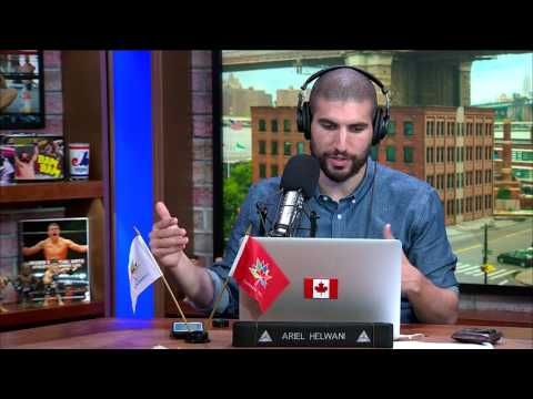 The MMA (After) Hour: Twitter Q&A Exclusive - MMA Fighting
