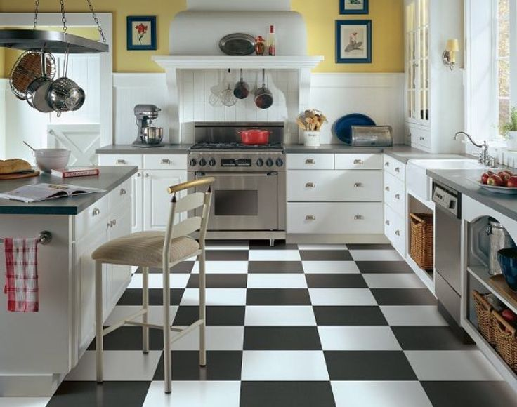 Mejores 8 imágenes de Yellow Kitchens en Pinterest | Ideas para la ...