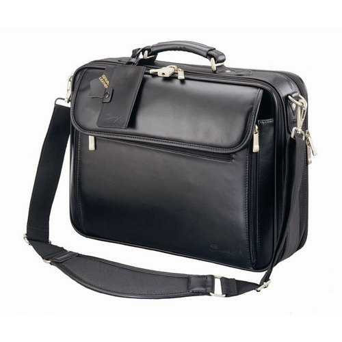 Black Leather Bag for Laptop assets4.pinimg.com