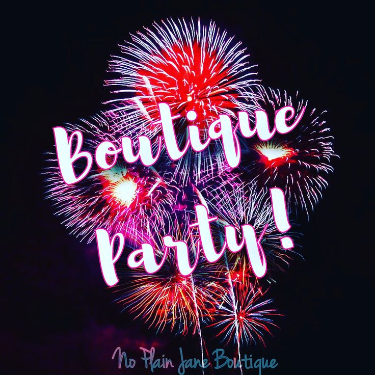 Kassandra's Hosting a Boutique Party today from 11-2 here in the Boutique! 🎉 If you're here in El Paso come check out all the new goods ❤️ lots of new items and an awesome time💃🏻 see you soon! #lularoe #boutiqueparty #swag #shop #black