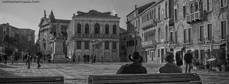 Toni e Bepi by Matteo Martinazzo on 500px