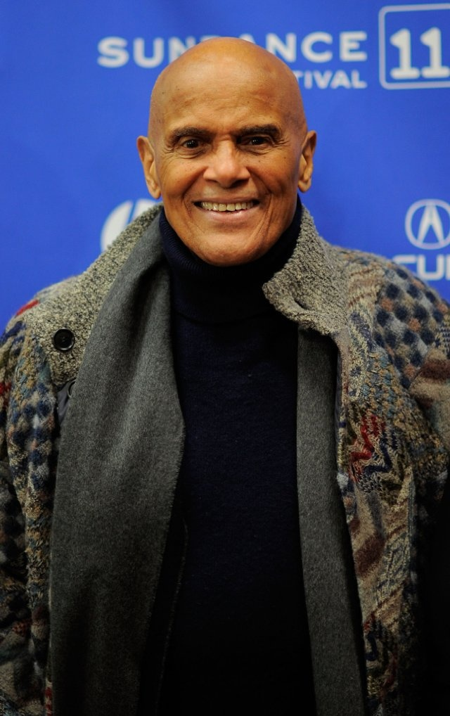 harry belafonte I have always loved his calypso music, & his performance in film