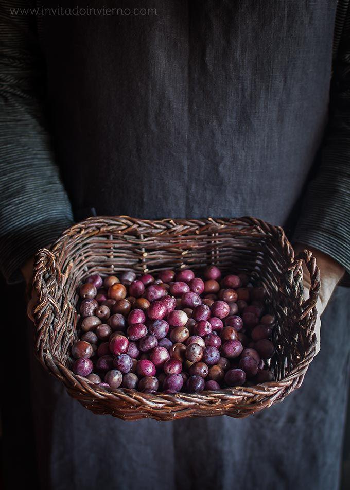 El invitado de Invierno nos enseña a curar aceitunas. Cosas que no se deben perder.