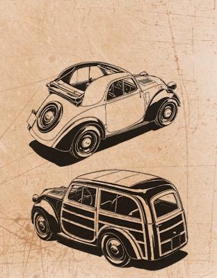 Fiat 500 Topolino - La nostra storia