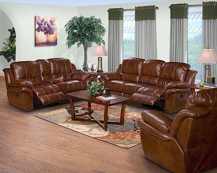 25 best ideas about leather living room furniture on pinterest brown sectional dark couch. Black Bedroom Furniture Sets. Home Design Ideas