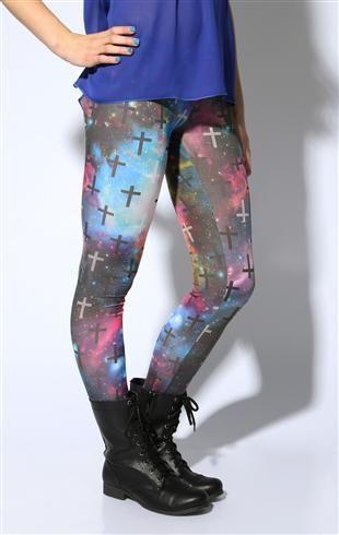 navy galaxy print leggings http://www.debshops.com/navy-galaxy-print-leggings/1000050273,default,pd.html?cgid=2359