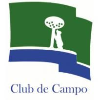 Club de Campo Logo. Get this logo in Vector format from http://logovectors.net/club-de-campo/
