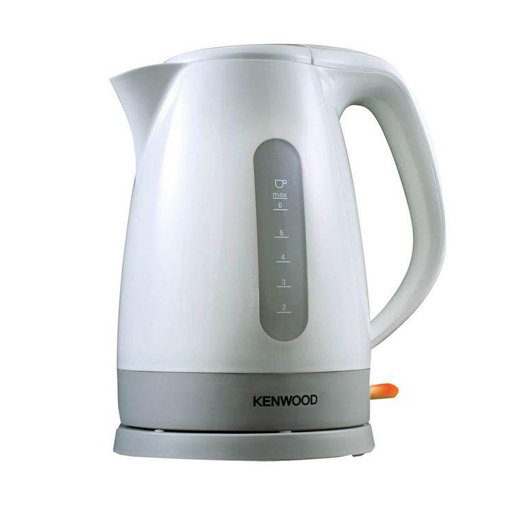 15 best White Kettles images on Pinterest | Electric kettles ...