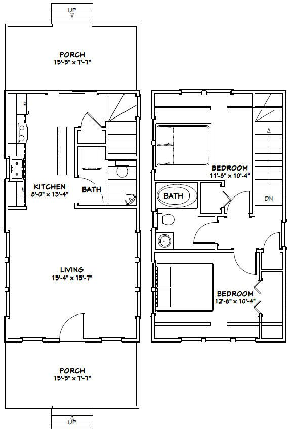 17 best ideas about shed floor plans on pinterest 1 for 16x30 house plans