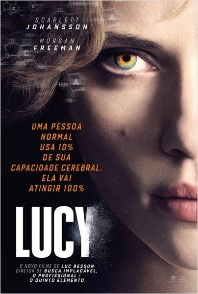 Assistir Filme Lucy Online Dublado